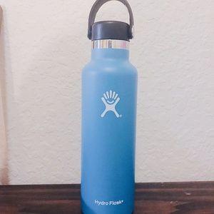 Blue 24oz Hydroflask